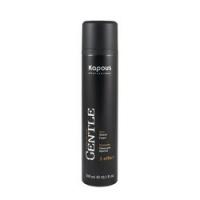 Kapous Fragrance Free 3 Effect Gentlemen - Пена для бритья, 300 мл