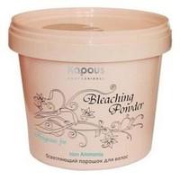 Купить Kapous Fragrance Free Bleaching Powder Arganoil - Супра для волос с маслом арганы, 500 г., Kapous Professional