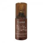 Фото Kapous Fragrance Free Magic Keratin - Флюид для секущихся кончиков волос с кератином, 80 мл
