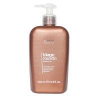 Kapous Fragrance Free Magic Keratin - Лосьон с кератином, 500 мл.