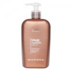 Фото Kapous Fragrance Free Magic Keratin - Лосьон с кератином, 500 мл