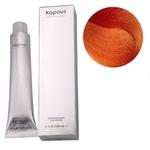 Kapous Крем-краска для волос - Краска для цветного мелирования Медный 100 мл