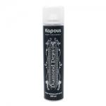 Фото Kapous Professional Diamond Dews - Блеск-флюид для волос, 300 мл