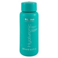 Купить Kapous Professional Hyaluronic Acid - Шампунь восстанавливающий с гиалуроновой кислотой, 250 мл