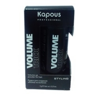 Kapous Professional Hyaluronic Acid Volumetrick - Пудра для придания объема на волосах, 7 мл