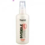 Фото Kapous Professional Invisible Care - Термозащита для волос, 100 мл