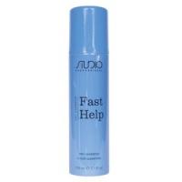 Купить Kapous Studio Professional Fast Help - Сухой шампунь для волос, 150 мл, Kapous Professional
