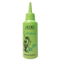 Kapous Studio Professional Profilactic - Лосьон против выпадения волос, 100 мл.