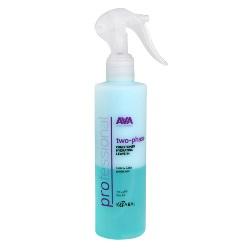 Фото Karaal AAA Two-Phase Conditioner Hydrating Leave in - Двухфазный увлажняющий кондиционер-спрей с термозащитой, 250 мл