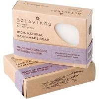 Botavikos - Мыло кастильское Лаванда и шелк, 100 гр