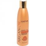 Kativa Argan Oil - Концентрат для волос несмываемый оживляющий с маслом арганы, 250 мл