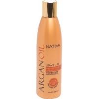 Купить Kativa Argan Oil - Концентрат для волос несмываемый оживляющий с маслом арганы, 250 мл