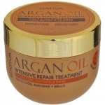 Фото Kativa Argan Oil - Уход для волос интенсивно восстанавливающий, увлажняющий с маслом арганы, 500 мл