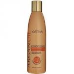 Фото Kativa Argan Oil Conditioner - Кондиционер для волос увлажняющий с маслом арганы, 250 мл