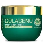 Kativa Collageno - Маска восстанавливающая с коллагеном для всех типов волос, 250 мл