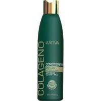 Купить Kativa Collageno Conditioner - Кондиционер для волос восстанавливающий с коллагеном, 250 мл
