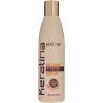 Фото Kativa Keratina Balsamo - Бальзам-кондиционер укрепляющий для всех типов волос с кератином, 250 мл