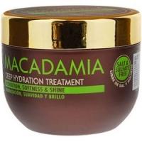 Купить Kativa Mаcadamia - Маска увлажняющая для нормальных и поврежденных волос, 500 мл