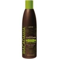 Купить Kativa Mаcadamia Conditioner - Кондиционер увлажняющий для нормальных и поврежденных волос, 250 мл