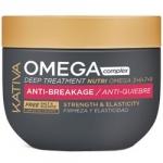 Kativa Omega Complex - Маска антистрессовая для поврежденных волос, 250 мл