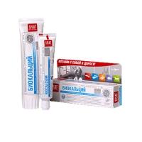 Splat - Зубная паста Биокальций компакт, 40 мл