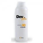 Фото Kaaral - Осветляющая эмульсия Dev Plus 12% 40 volume, 120 мл