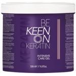 Keen Intensive Care Gel - Гель Интенсивный уход, 1 фаза ламинирования, 500 мл