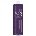 Keen Keratin Farbglanz Conditioner - Кондиционер для волос, Стойкость цвета, 1000 мл