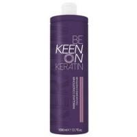 Keen Keratin Farbglanz Conditioner - Кондиционер для волос, Стойкость цвета, 1000 мл<br>