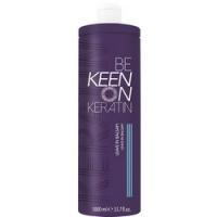 Keen Keratin Leave In Balsam - Бальзам увлажняющий для волос с кератином, 1000 мл<br>