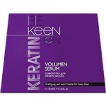 Keen Volume Serum - Сыворотка стимулятор роста волос, 7x10 мл