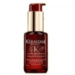 Фото Kerastase Aura Botanica Concentre Essentiel - Концентрат для восстановления тусклых безжизненных волос, 50 мл