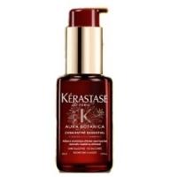Kerastase Aura Botanica Concentre Essentiel - Концентрат для восстановления тусклых безжизненных волос, 50 мл