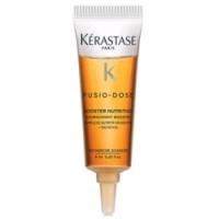 Kerastase Fusio-Dose Booster Nutrition - Средство для питания сухих и чувствительных волос, 4х6 мл