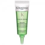 Фото Kerastase Fusio-Dose Resistance Booster Reconstruction - Средство для восстановления поврежденных волос, 4х6 мл