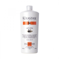Kerastase Nutritive Irisome Lait Vital Iris Royal - Молочко, 1000 мл