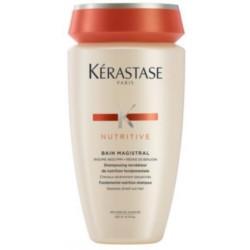 Kerastase Nutritive Bain Magistral - Шампунь для очень сухих волос, 250 мл.
