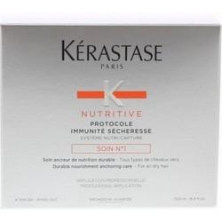 Kerastase Nutritive Magistrale - Уход № 1, Иммунитет против сухих волос, 500 мл