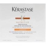 Фото Kerastase Nutritive Magistrale - Уход № 2, Иммунитет против сухих волос, 500 мл