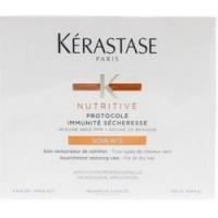 Kerastase Nutritive Magistrale - Уход № 2, Иммунитет против сухих волос, 500 мл