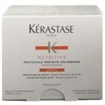 Фото Kerastase Nutritive Magistrale - Уход № 3, Иммунитет против сухих волос, 20х2 мл