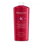Kerastase Reflection Bain Chromatique Riche - Шампунь-ванна для поврежденных окрашенных и мелированных волос, 1000 мл