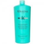 Фото Kerastase Resistance Bain Extentioniste - Шампунь-ванна для восстановления поврежденных и ослабленных волос, 1000 мл