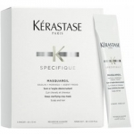 Фото Kerastase Specifique Masquargil Cleansing Treatment - Маска для интенсивного очищения волос, 20 х 10 мл
