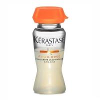 Купить Kerastase Fusio-Dose Concentre Oleo-Fusion - Средство для глубокого питания сухих и чувствительных волос, 10х12 мл