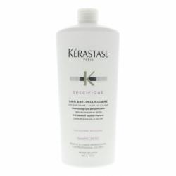 Фото Kerastase Specifique Bain Anti-Pelliculaire - Шампунь-ванна от перхоти, 1000 мл