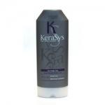 Фото Kerasys - Кондиционер лечебный От перхоти для сухой кожи головы, 600 мл.