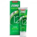 Фото KeraSys Advance - Зубная паста 2080, Свежесть дыхания, 120 г