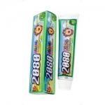 Фото Kerasys DC 2080 Toothpaste Kids - Детская зубная паста, Яблоко, 80 г.