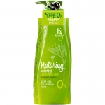 Фото KeraSys Naturing Nourishing - Шампунь для волос, Питание с Морскими Водорослями и оливковым маслом, 500 мл